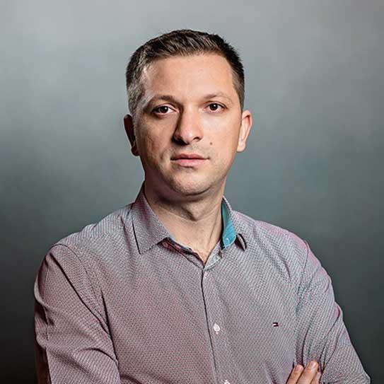 Alexandru Nache
